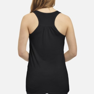 Women's flowy Tank Top back
