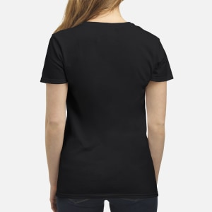 Premium Women's T-shirt back