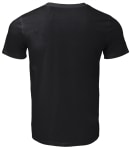 Premium Men's T-shirt back