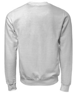 Unisex Sweatshirt back