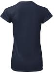Premium Women's T-shirt back