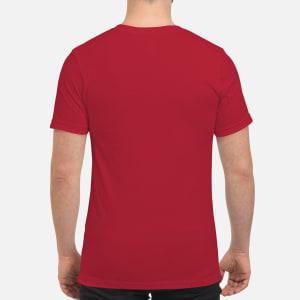 f96ffc693 Premium Men's T-shirt back