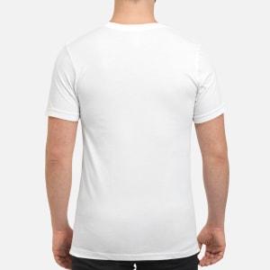 Premium Men s T-shirt back c8de15736