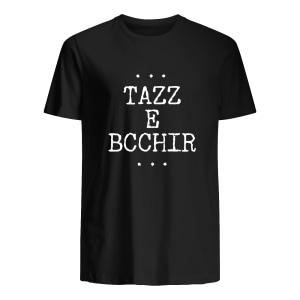 Premium Men's T-shirt front