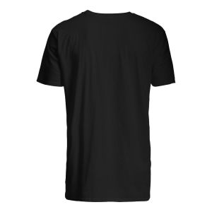 Men's T-Shirt back