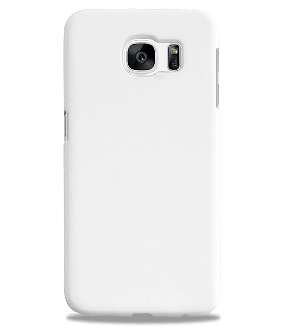 Samsung Galaxy Case S3-S7 Edge front
