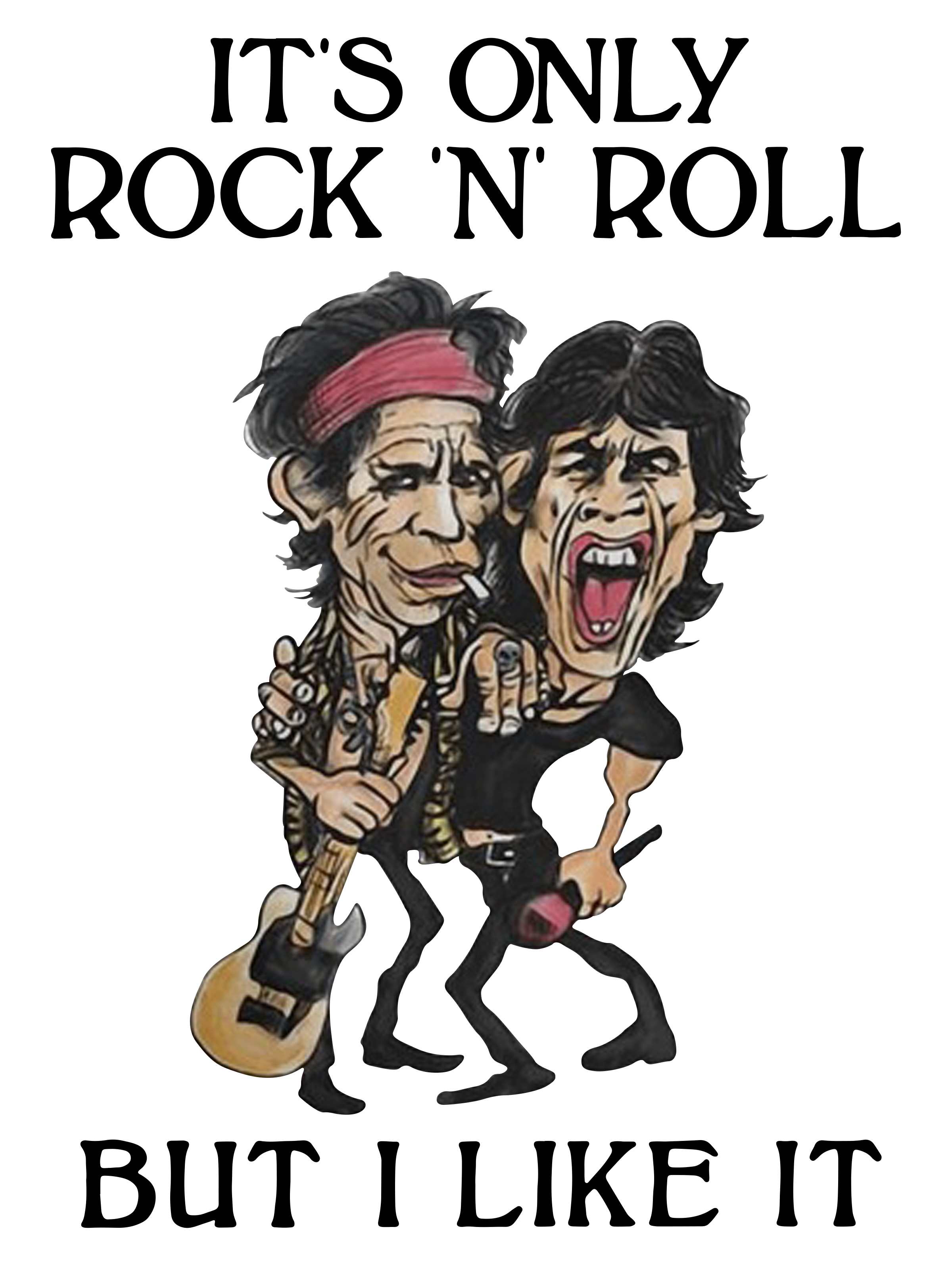 cool rolling stones it s only rock and roll but i like it shirt. Black Bedroom Furniture Sets. Home Design Ideas