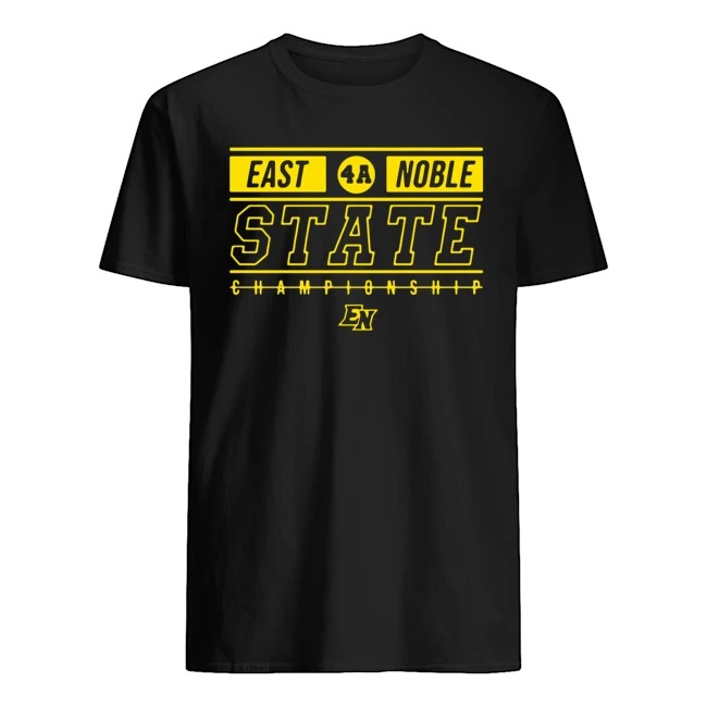 East Noble state Shirt