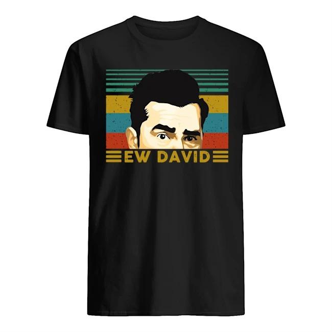 Ew David Vintage Sweater