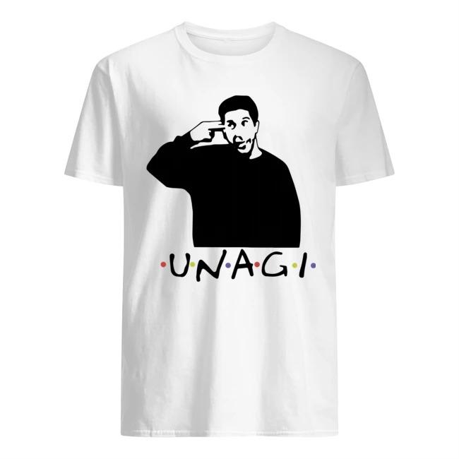 Unagi Friends Shirt