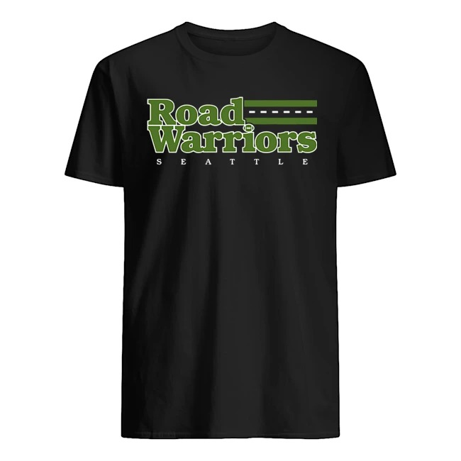 Road Warriors Seattle Shirt