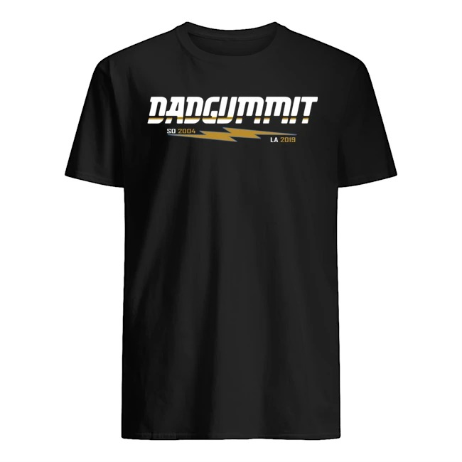 Dadgummit Shirt