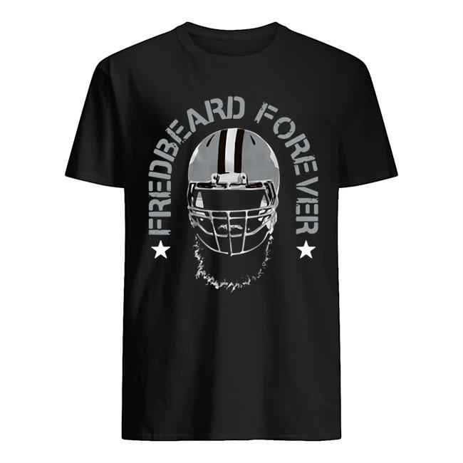 Fredbeard Forever Dallas Football Shirt