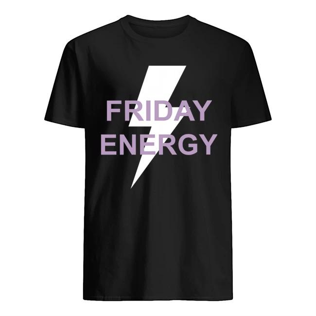 Friday Energy Original Shirt