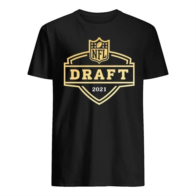 American Football Draft 2021 Season Shirt