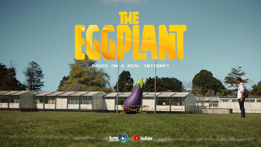 The Eggplant