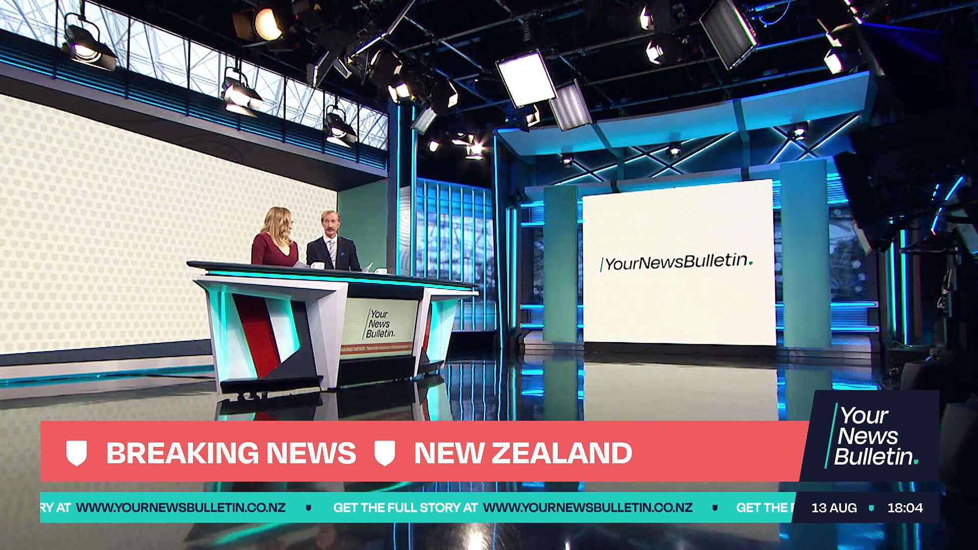Your News Bulletin