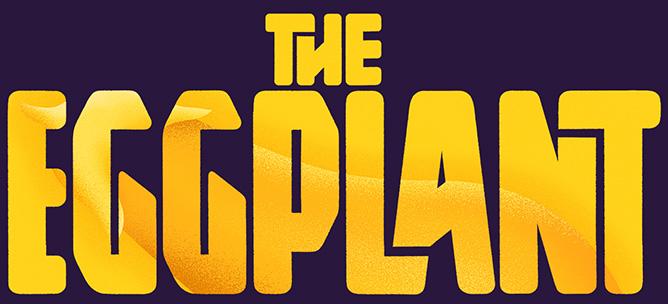 The Eggplant Logo