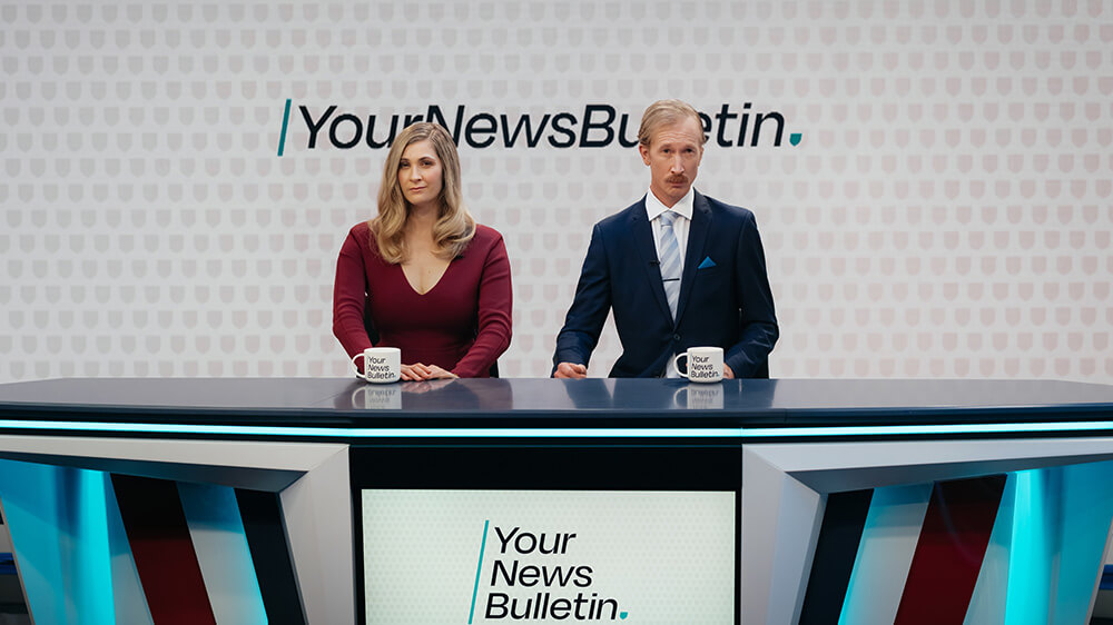 Your News Bulletin