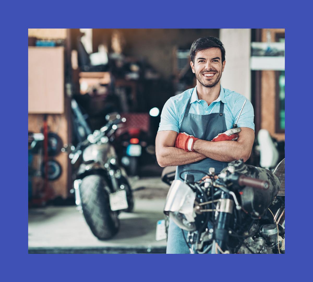 quanto costa spedire una moto