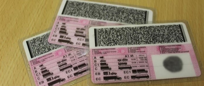 Can you buy a car without a licence?