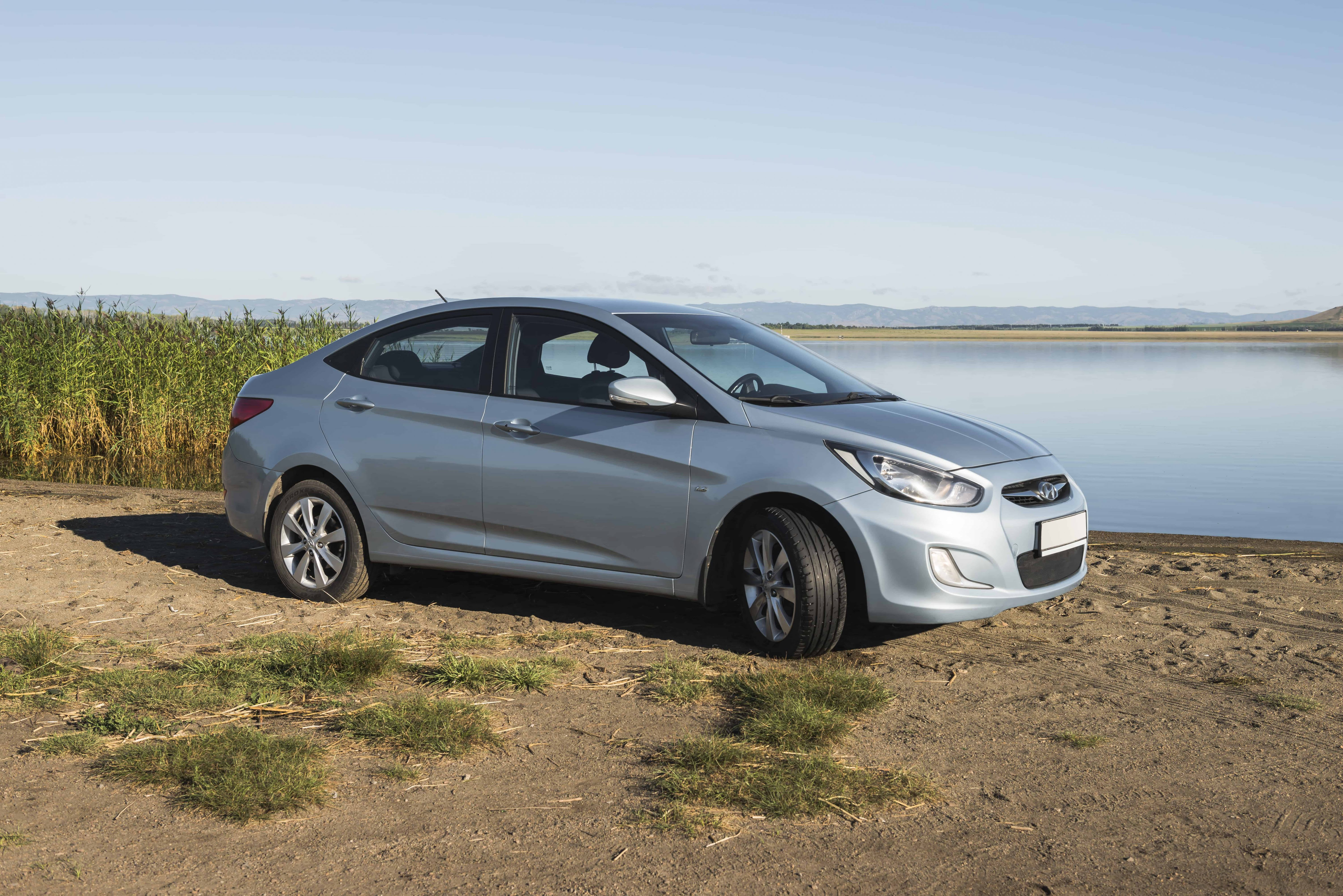 Hyundai recalls over 200,000 cars for interior fire hazard