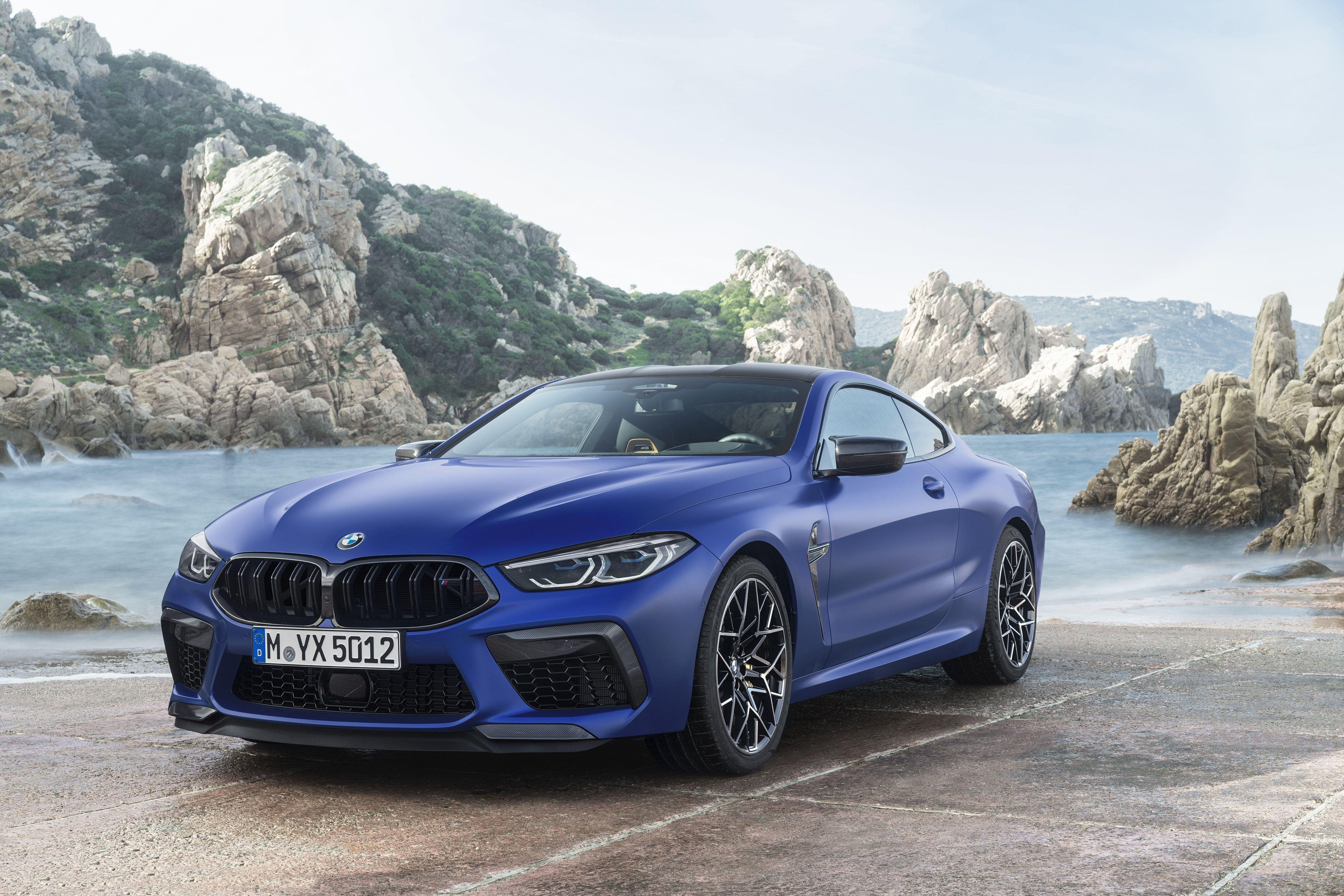 BMW Vehicles may Unexpectedly Shift into Neutral