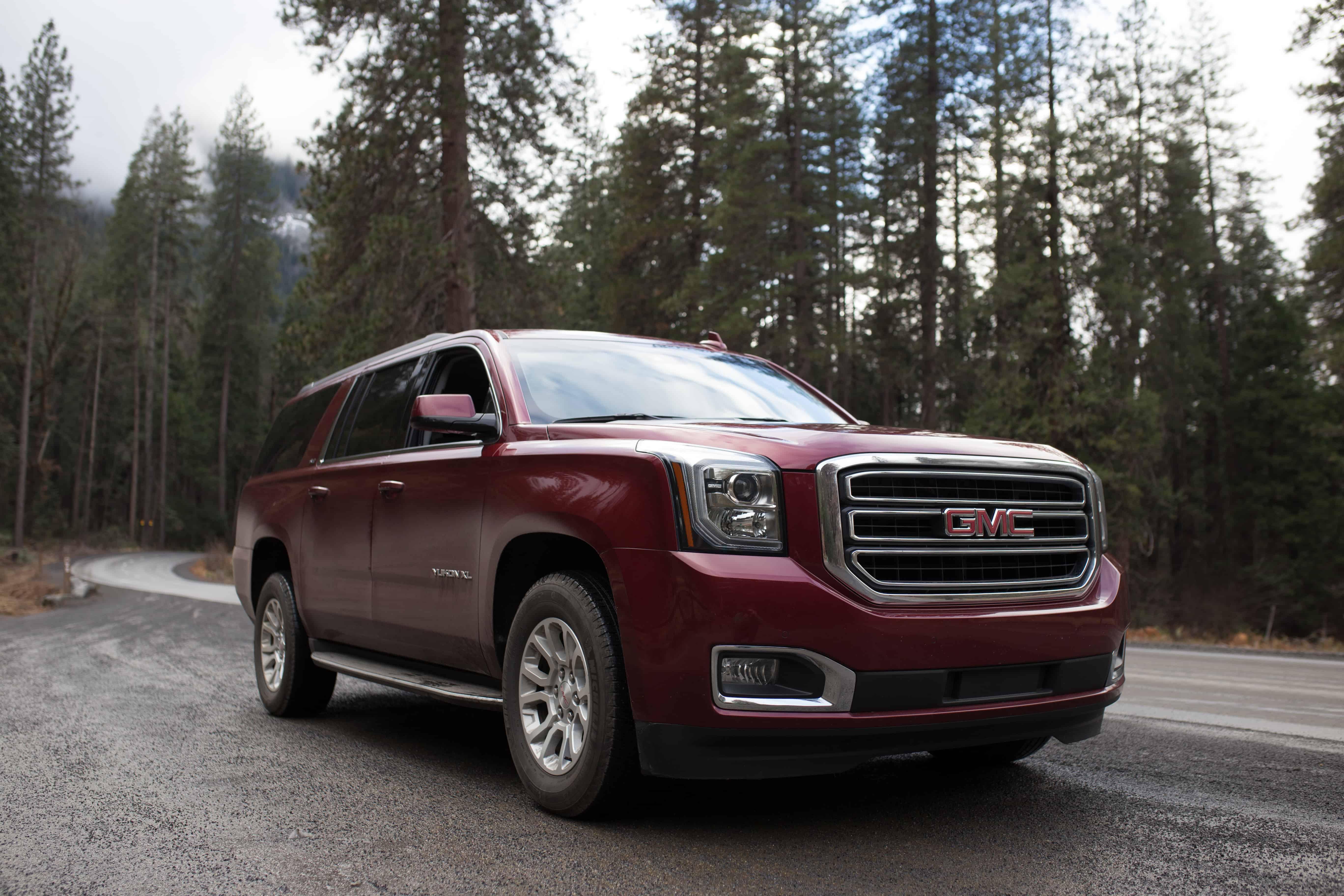 General Motors Recalls Various Vehicles Due to Vacuum Pump