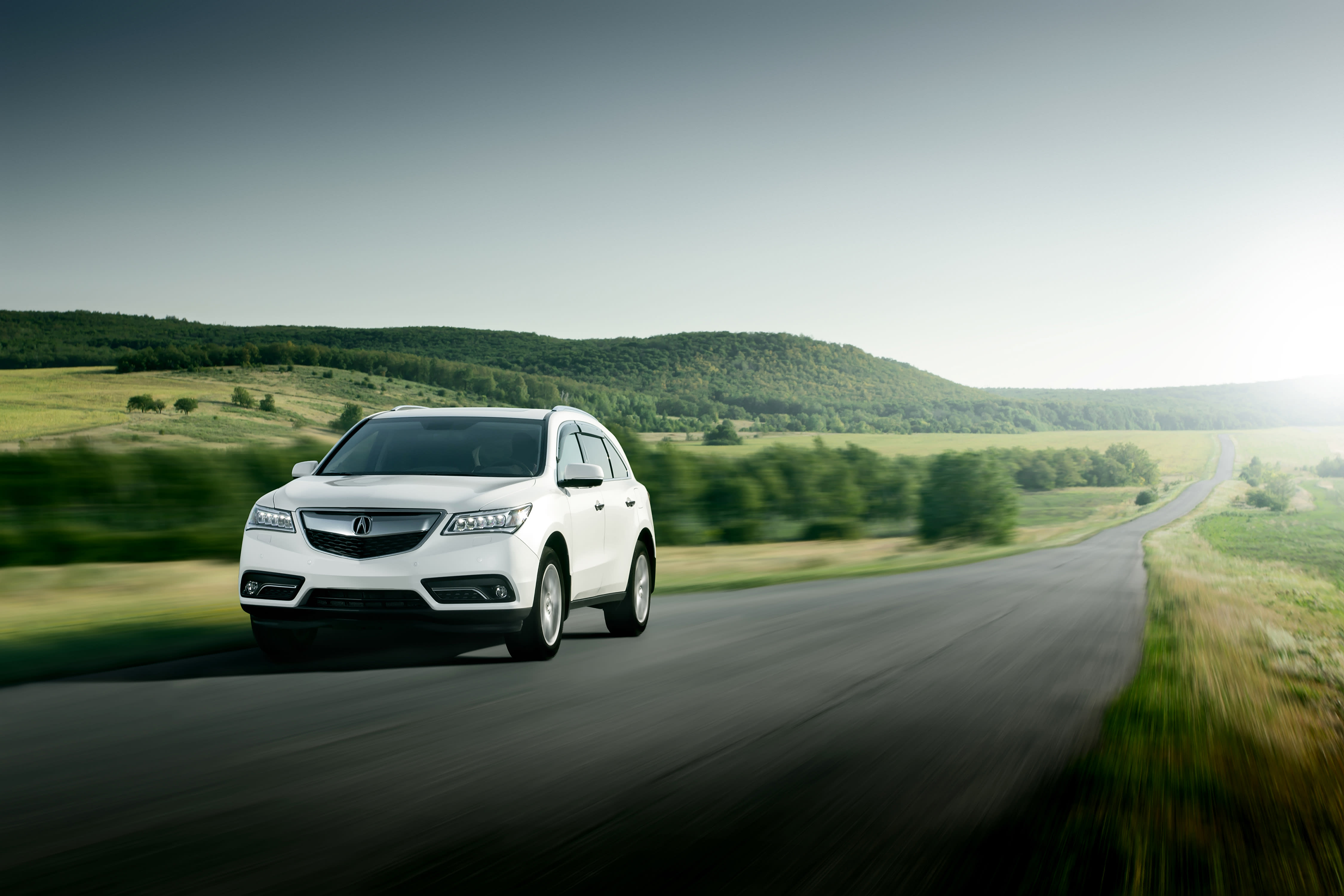 Honda Recalls 2014-2019 Acura MDX and MDX Sport Hybrid Vehicles For Taillight Issues