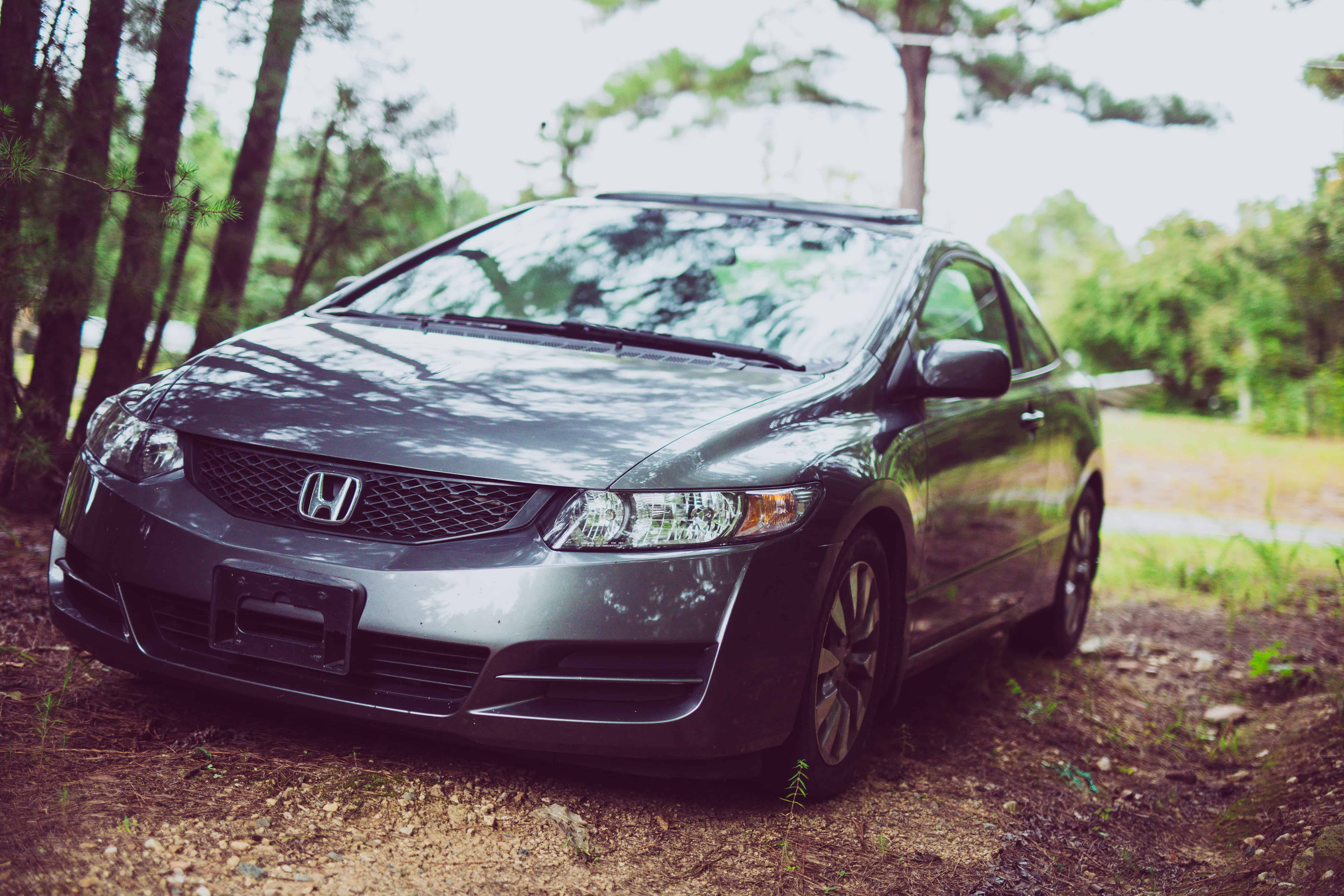 Honda Recalls Over 1,350,000 Vehicles Due to Air Bag Defect