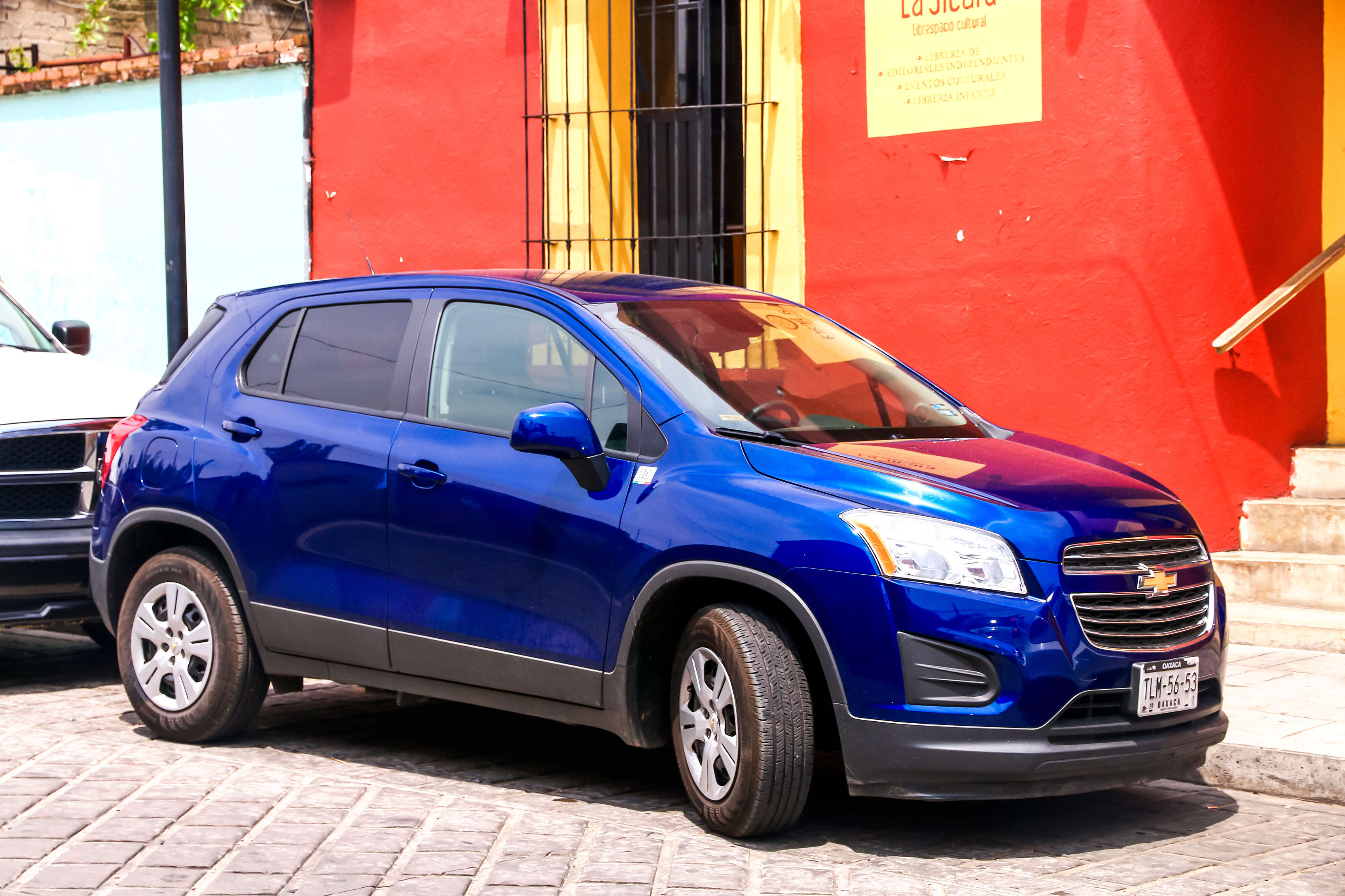 GM Expands Prior Recall on Chevrolet Trax Vehicles