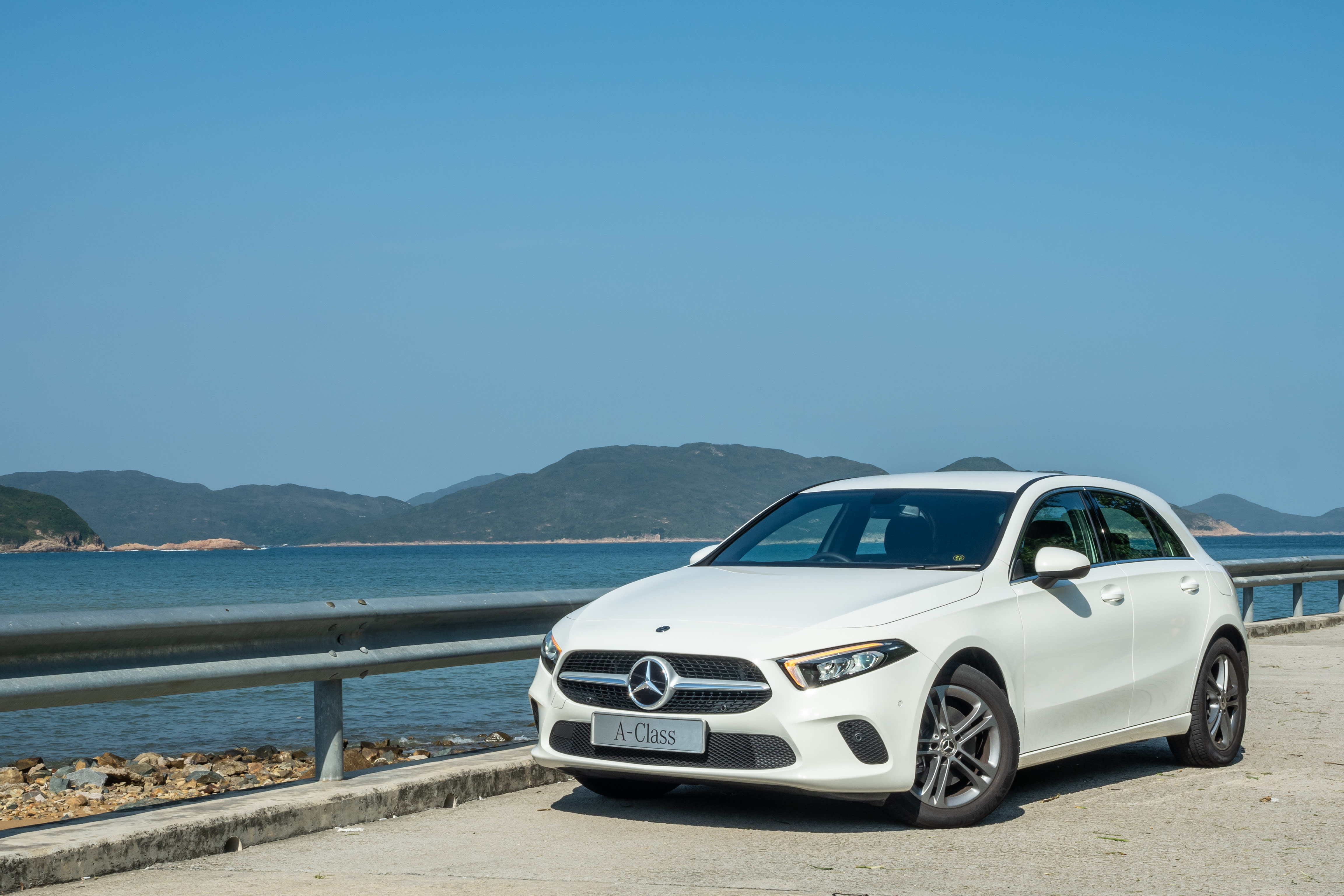 Mercedes-Benz recalls A-class sedans over water damage risk