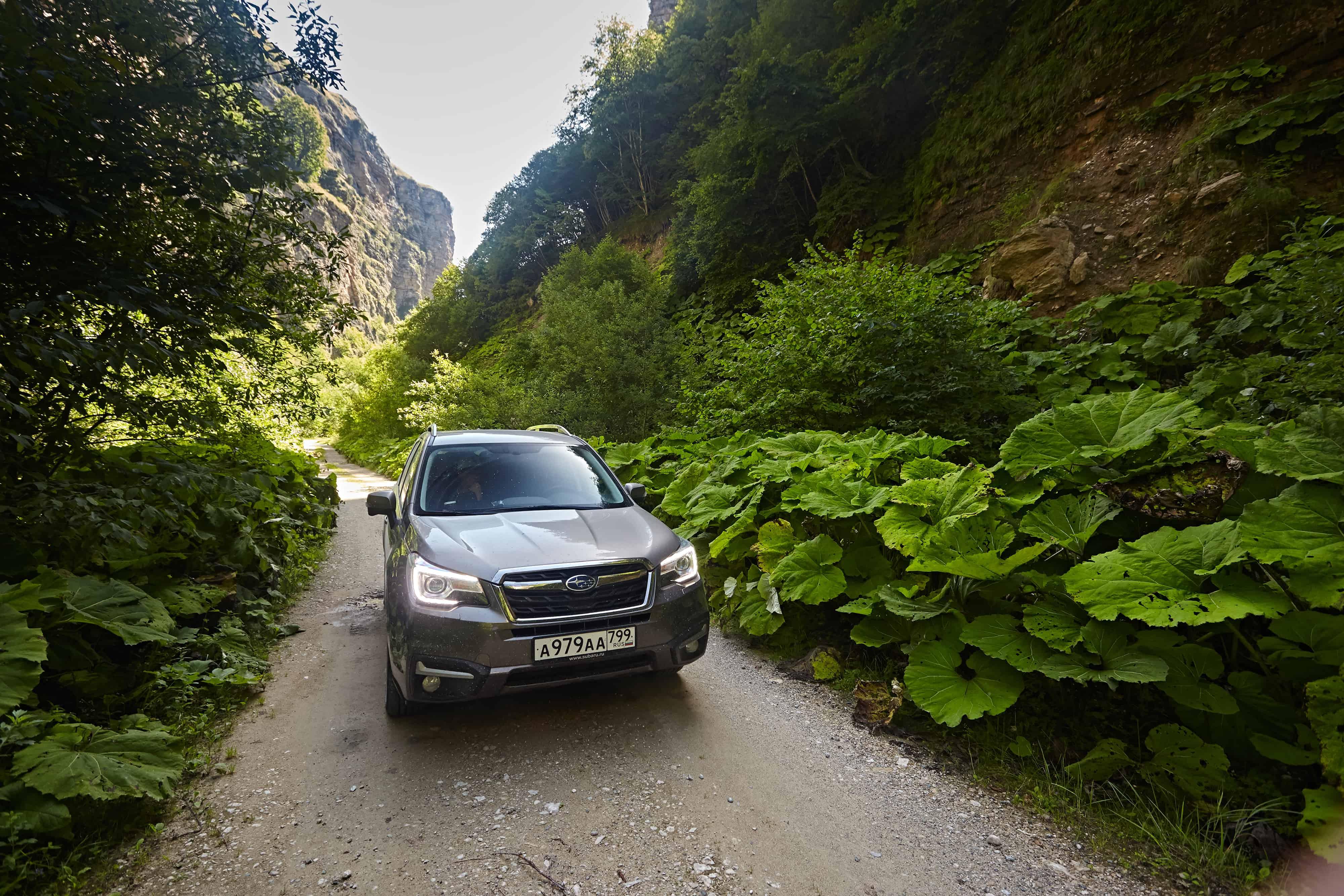 Subaru Recalls Certain 2019 Crosstrek, Forester, and Ascent vehicles