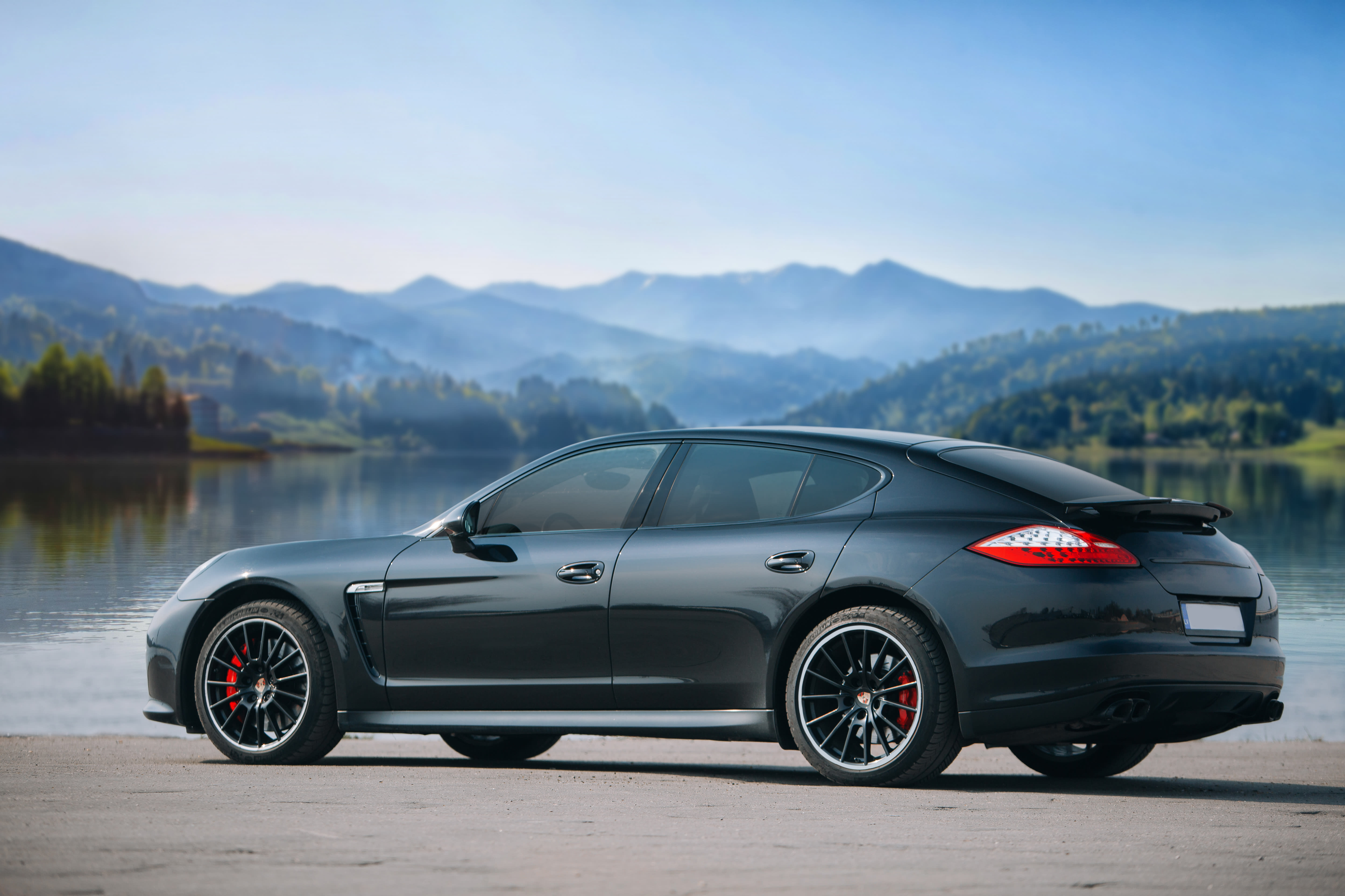 Porsche issues recall on Cayennes and Panameras