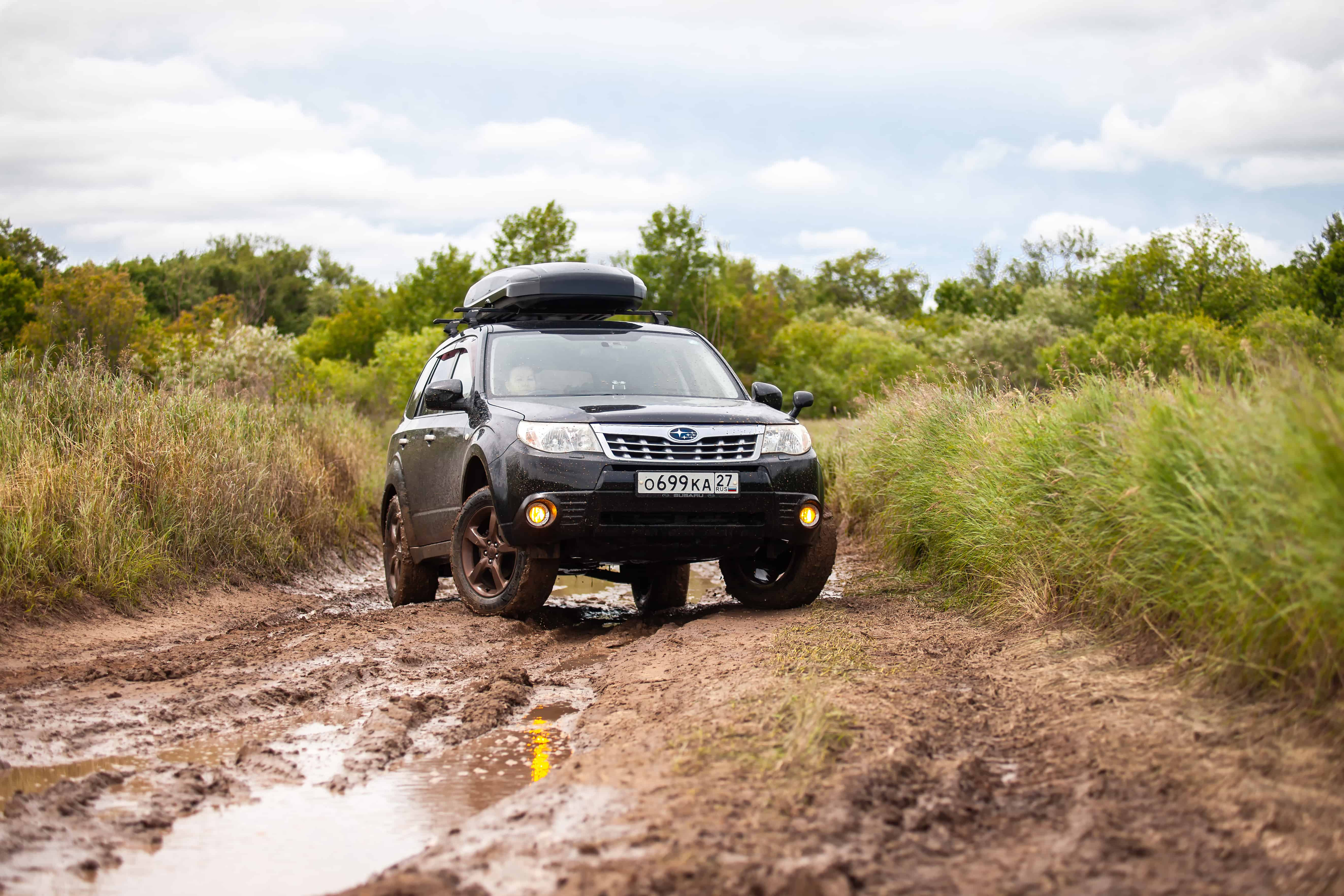 Another Recall Ordered For Subaru Impreza and Crosstrek Vehicles