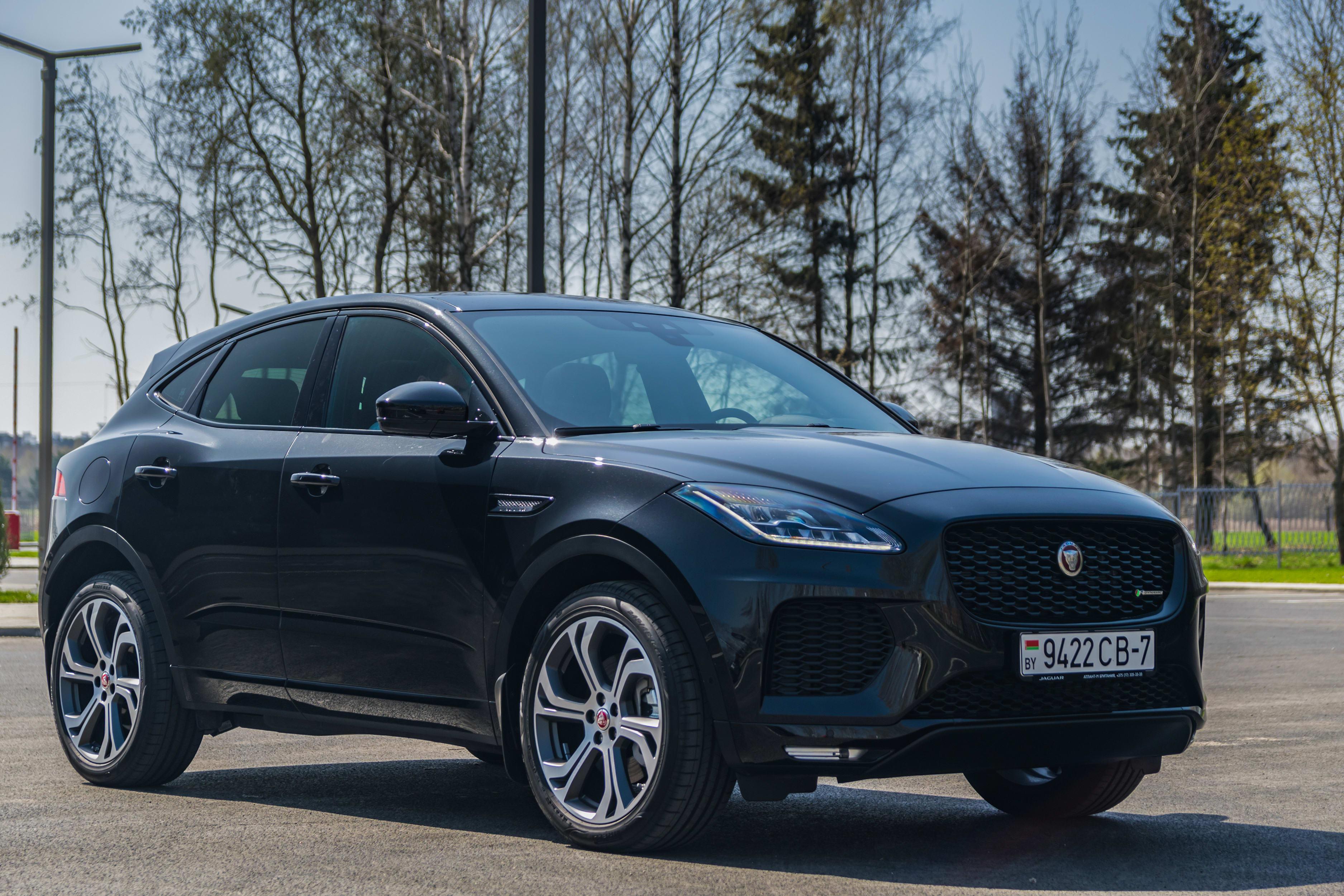 Brace Bracket Design Flaw Results In Jaguar Recall