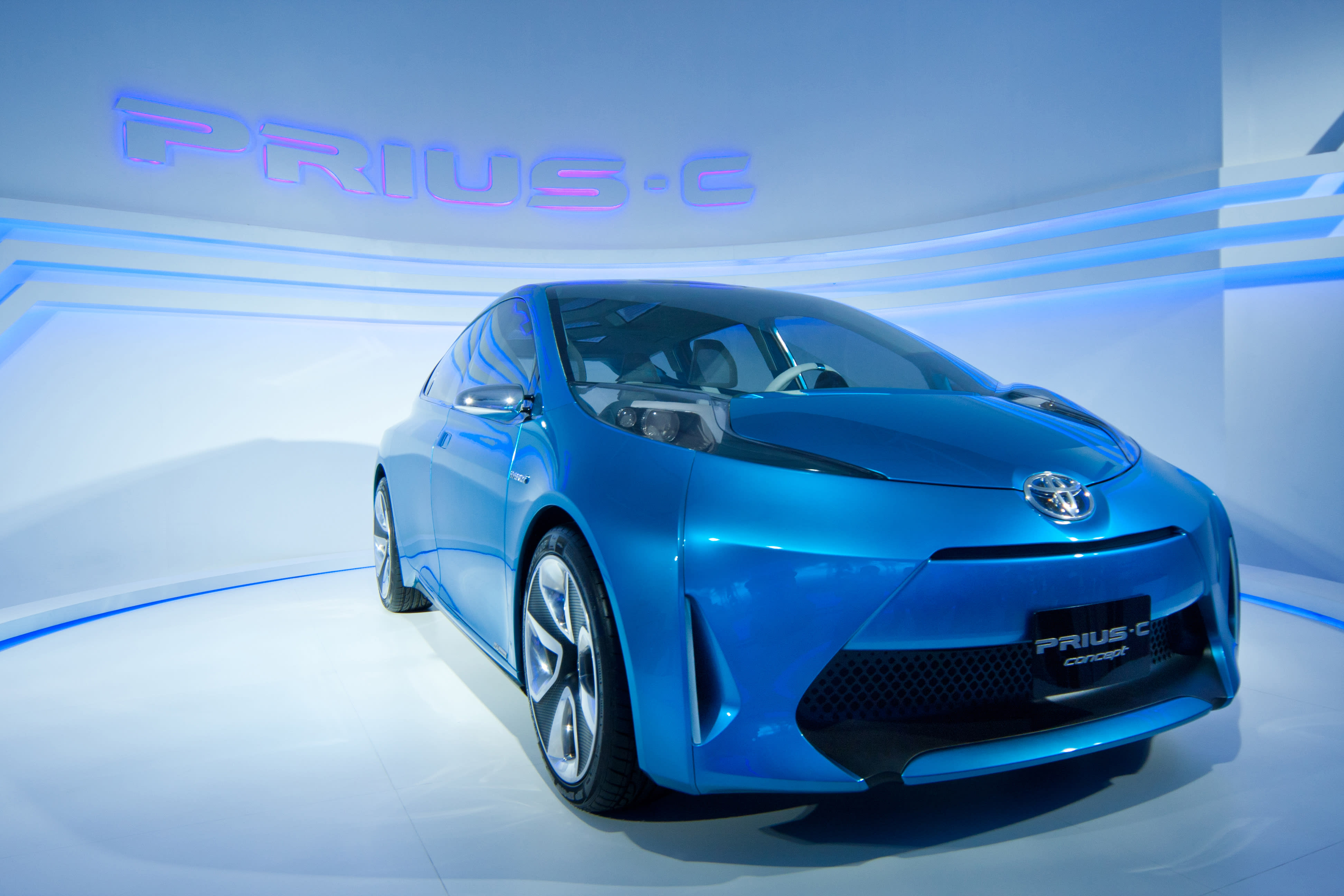 Prius Owners Due For Yet Another Recall Notice