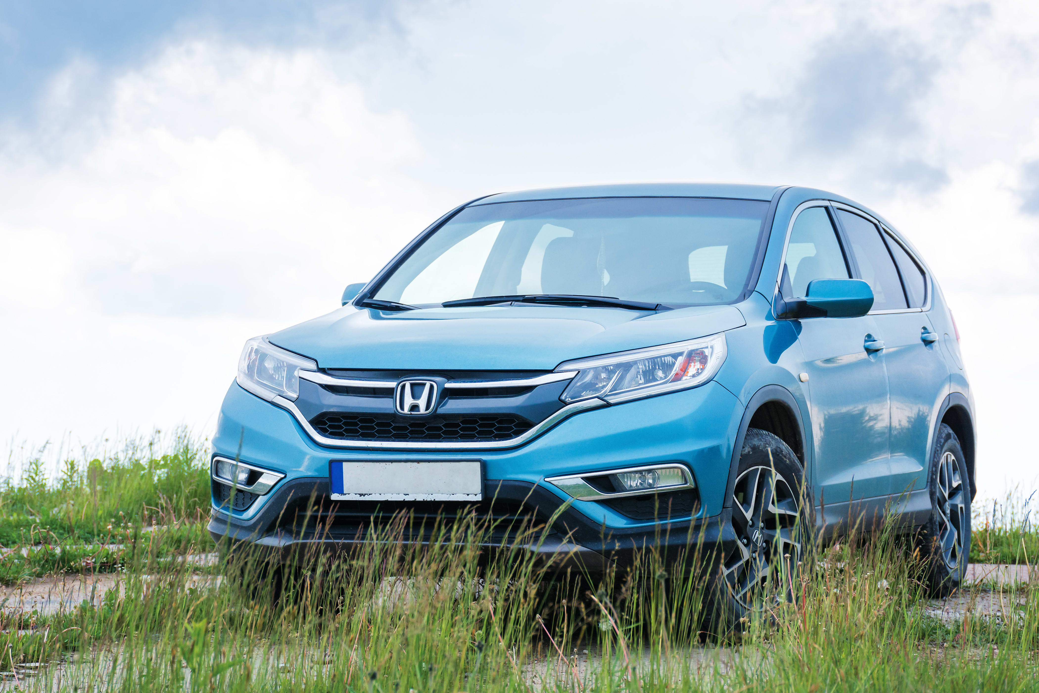 Honda Issues Recall Due To Metal Fragments Affecting Air Bags