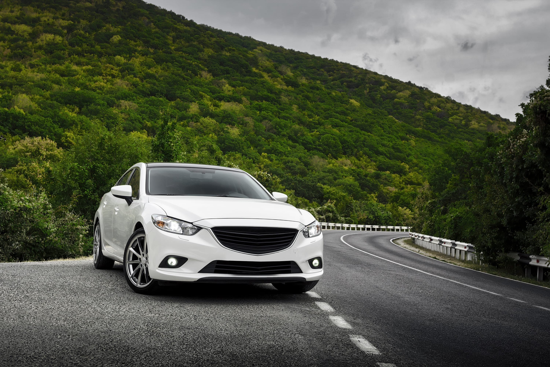 2011-2013 Mazda6 Under Recall Due to Corrosion