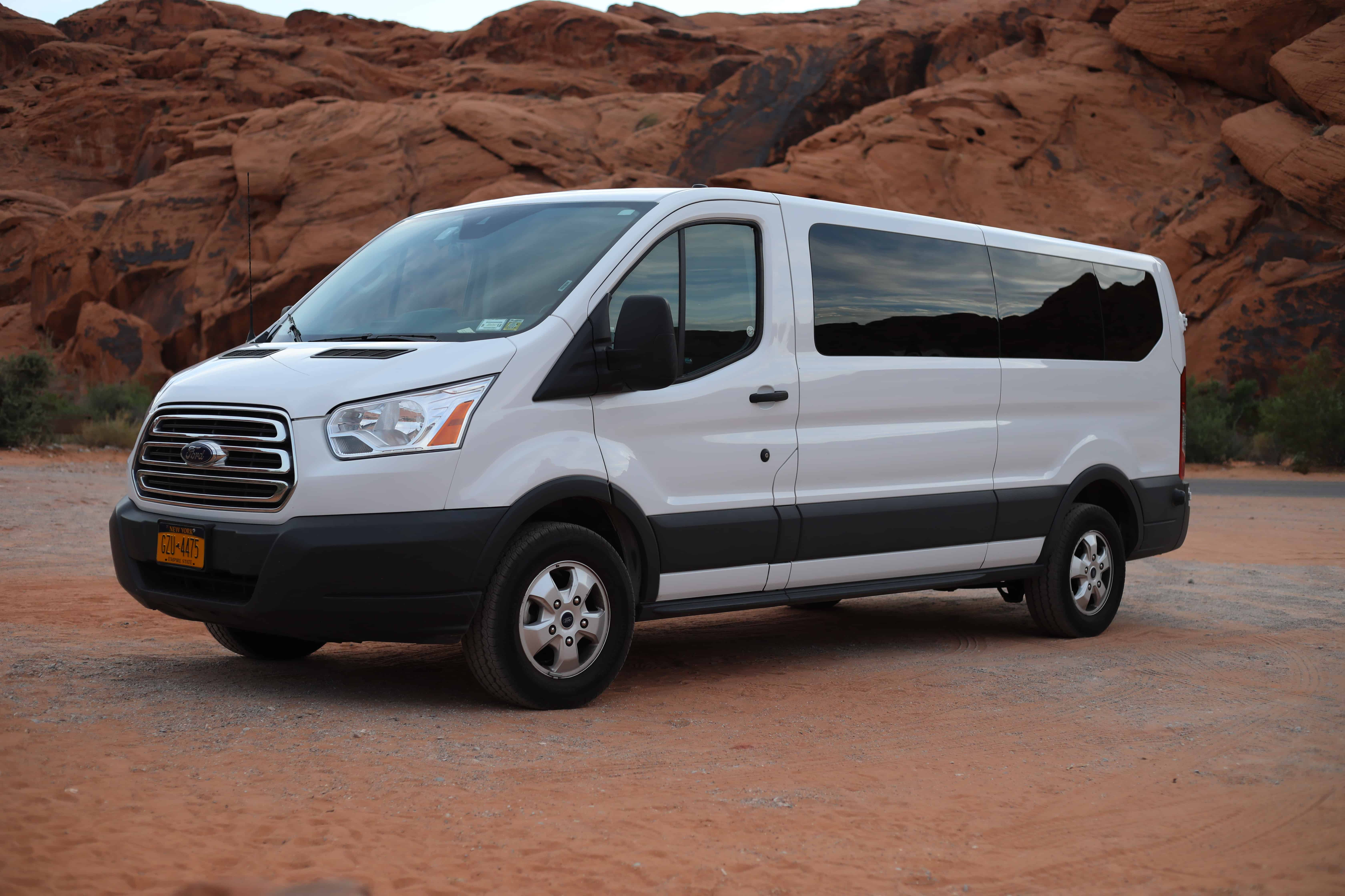 TransitWorks Recalls Ford Transit and Dodge Ram Vehicles For Rear Seat Defect