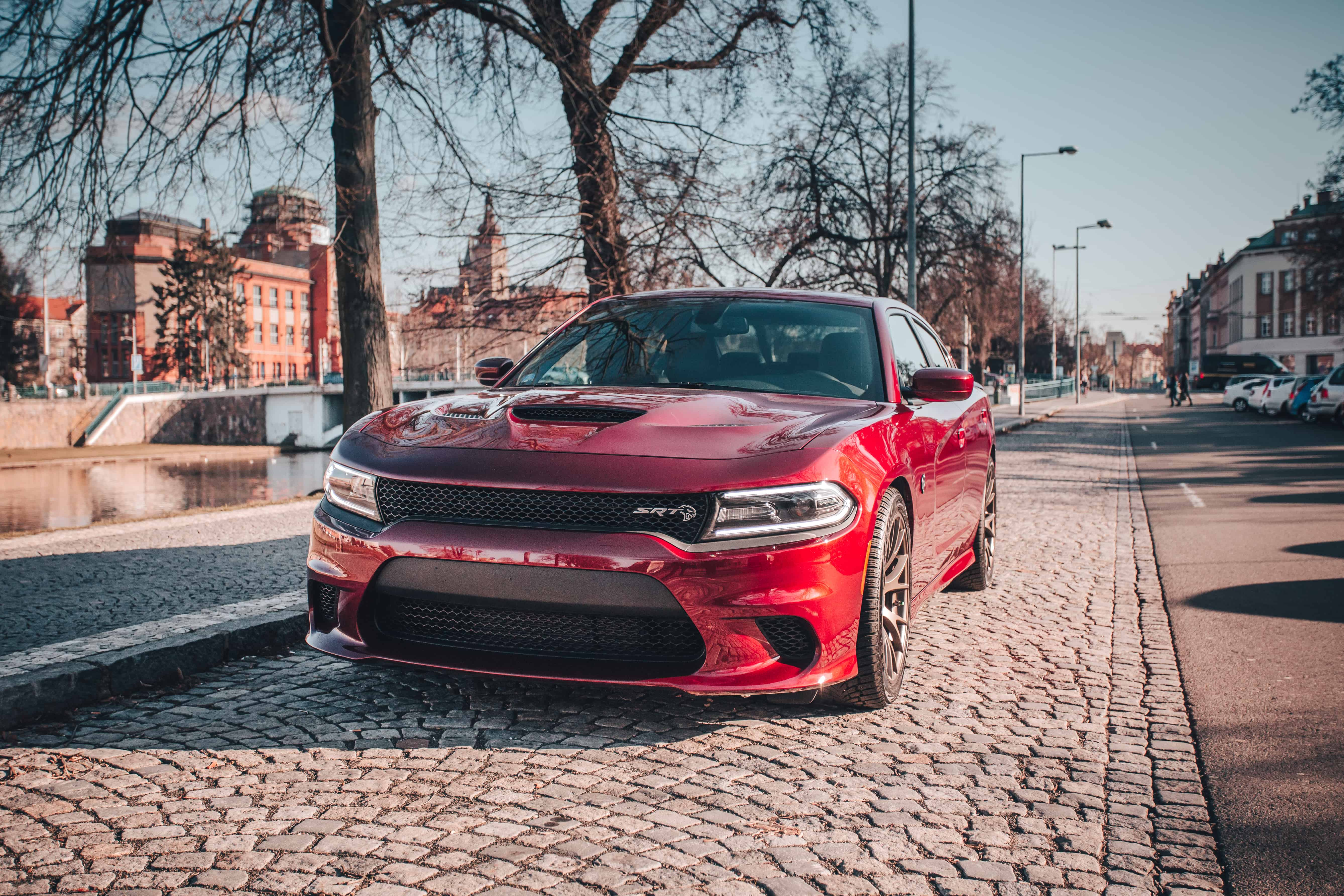 Chrysler Recalls 2019 Dodge Charger Vehicles With Missing Air Bag Information