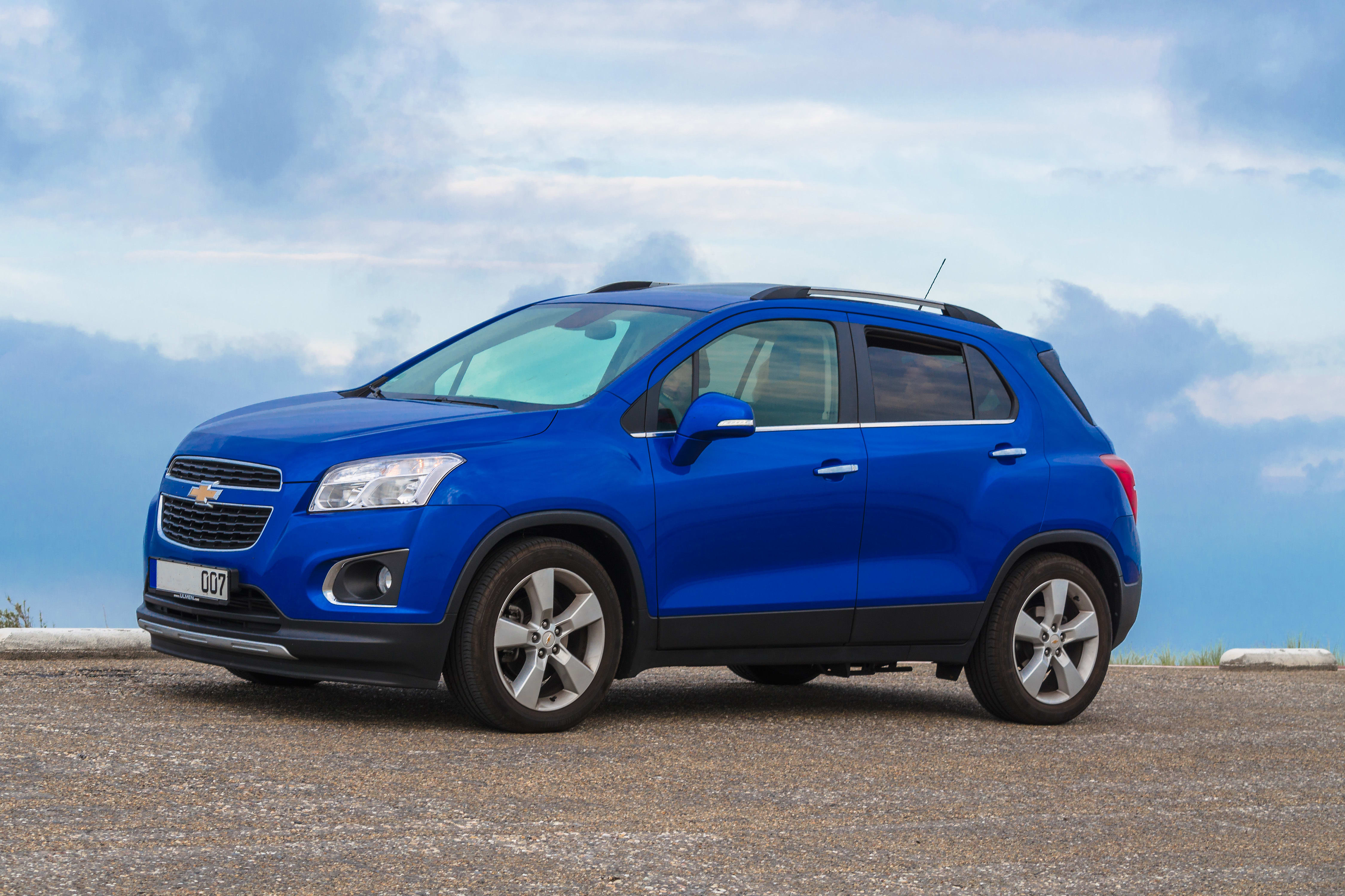 GM Recalls 2017 – 2019 Chevrolet Trax Vehicles for Steering Issues
