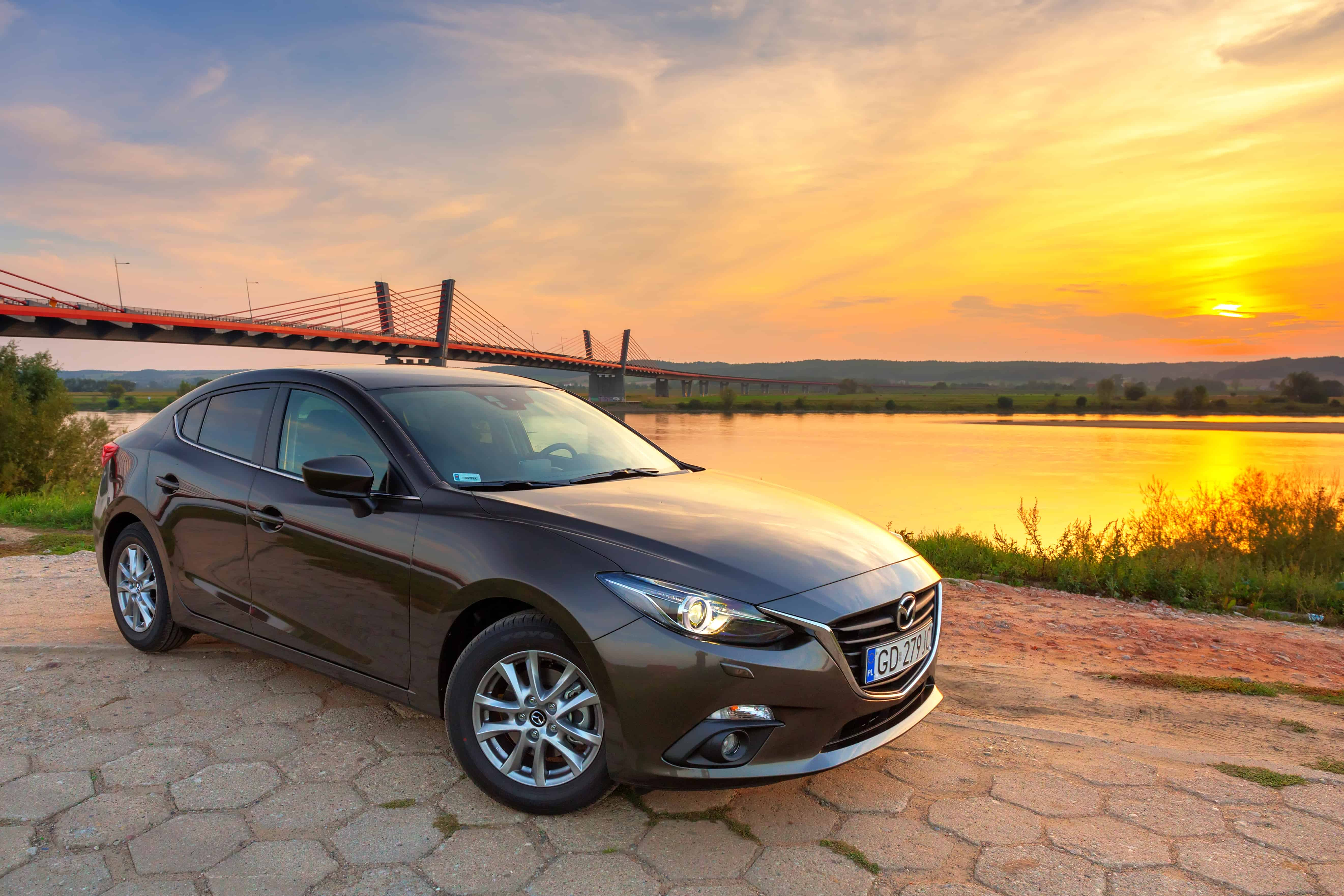 Mazda Recalls 2016-18 Vehicles For Windshield Wiper Failure