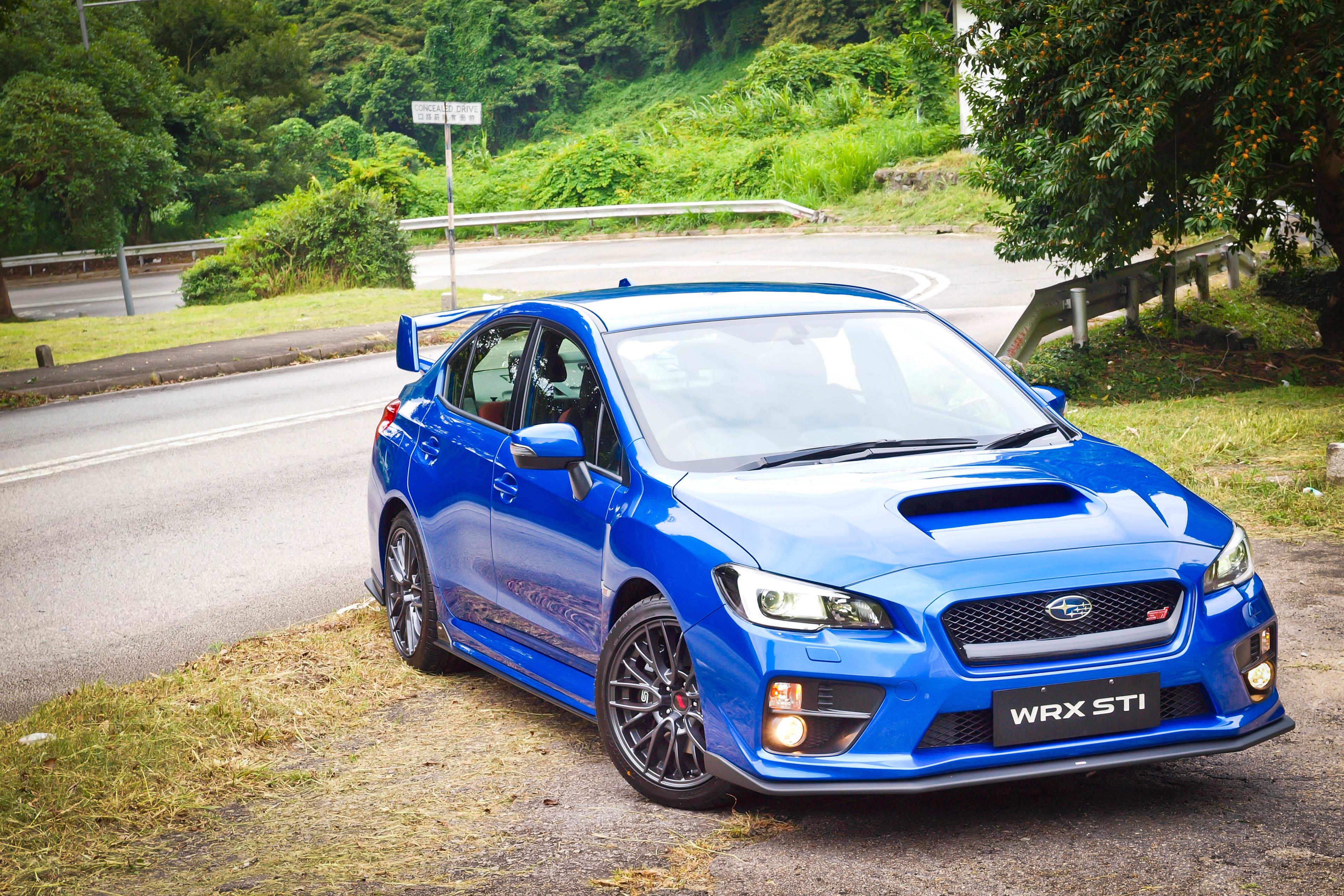 Subaru recalls 1,303,530 vehicles for brake light switch issue