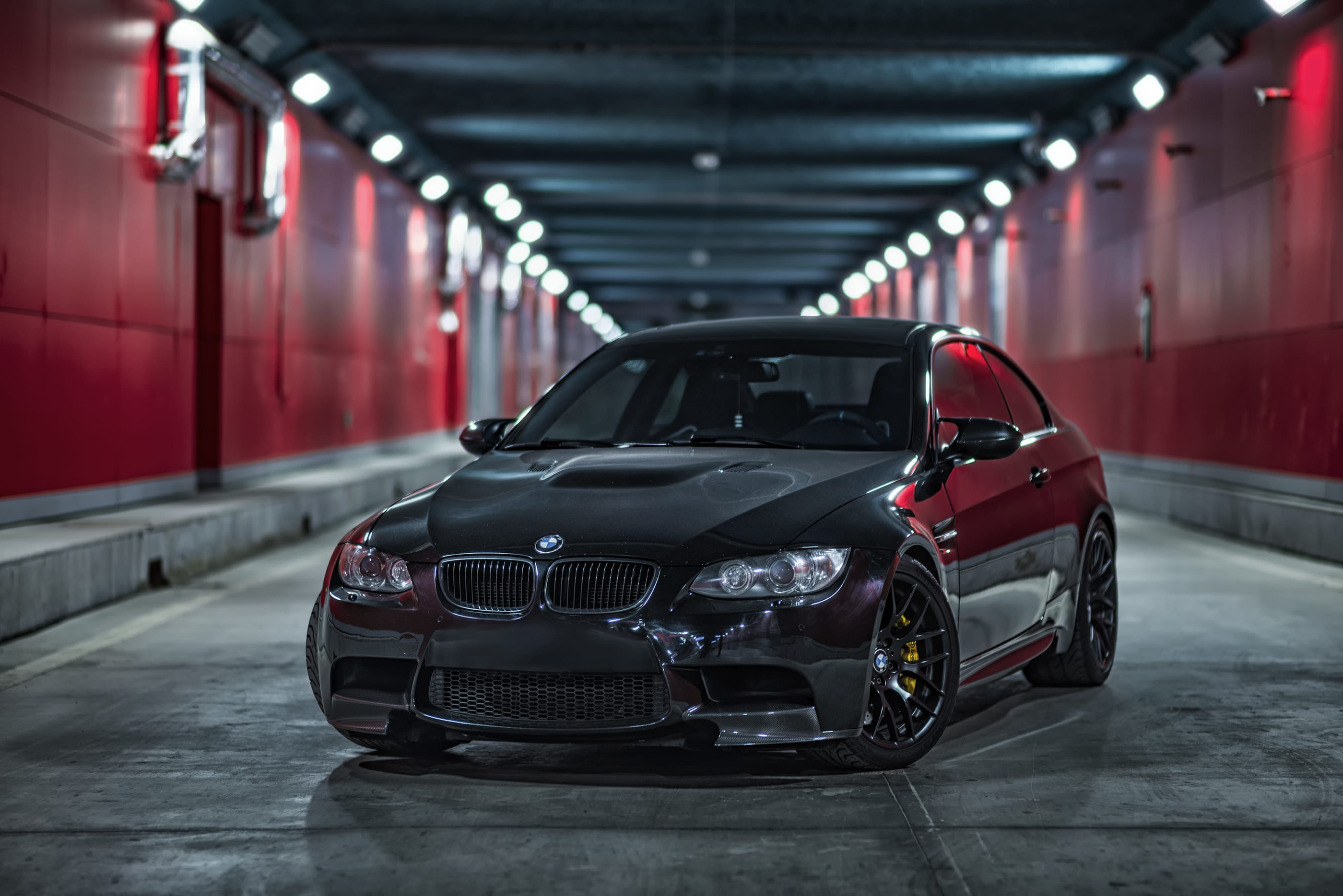 BMW recalls 2016 M3 and M4 over drive shaft issue