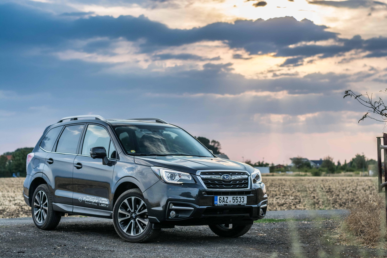 Subaru ponders 14,000-car recall amid production shutdown