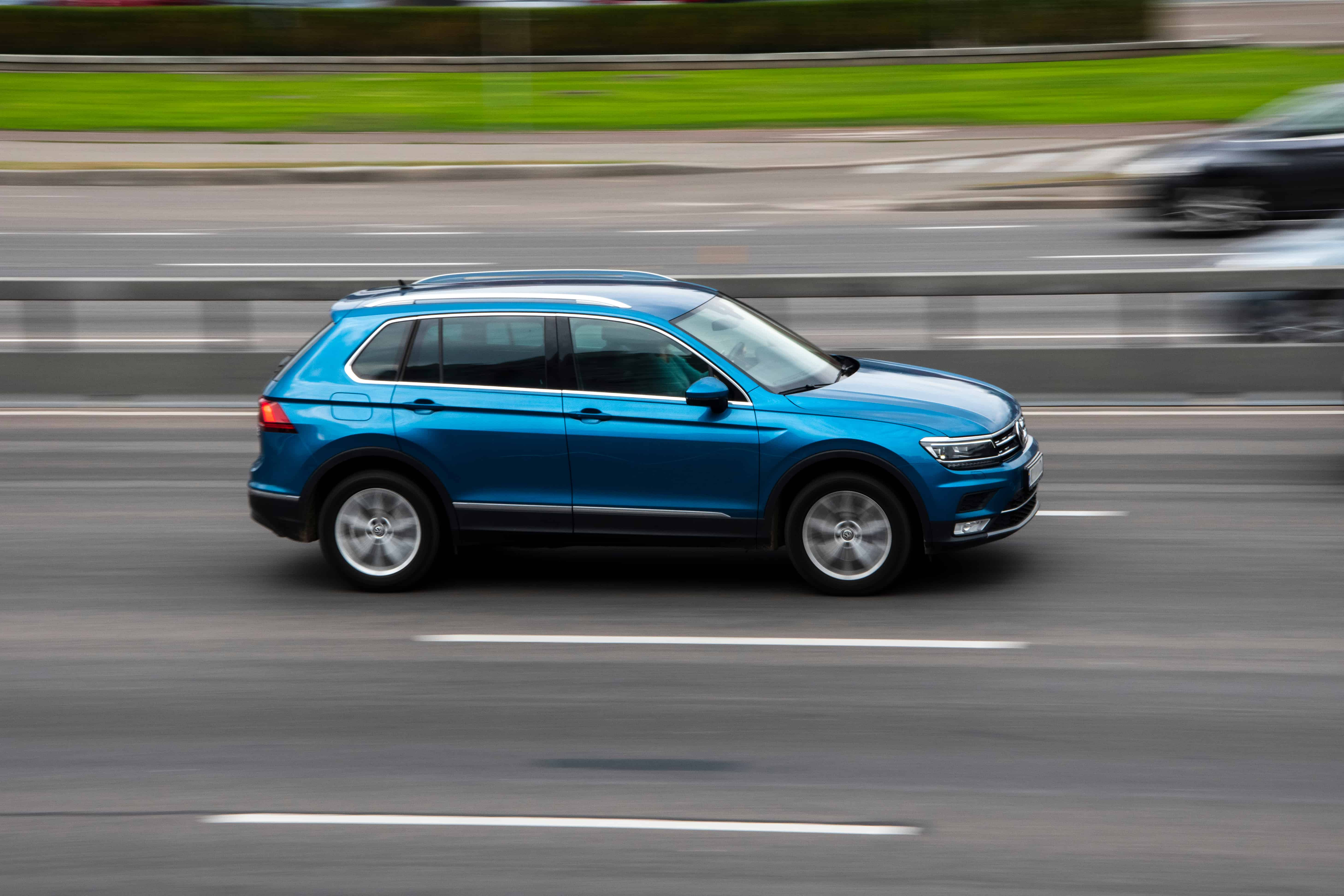 Volkswagen recalls six models with potentially dangerous backrests