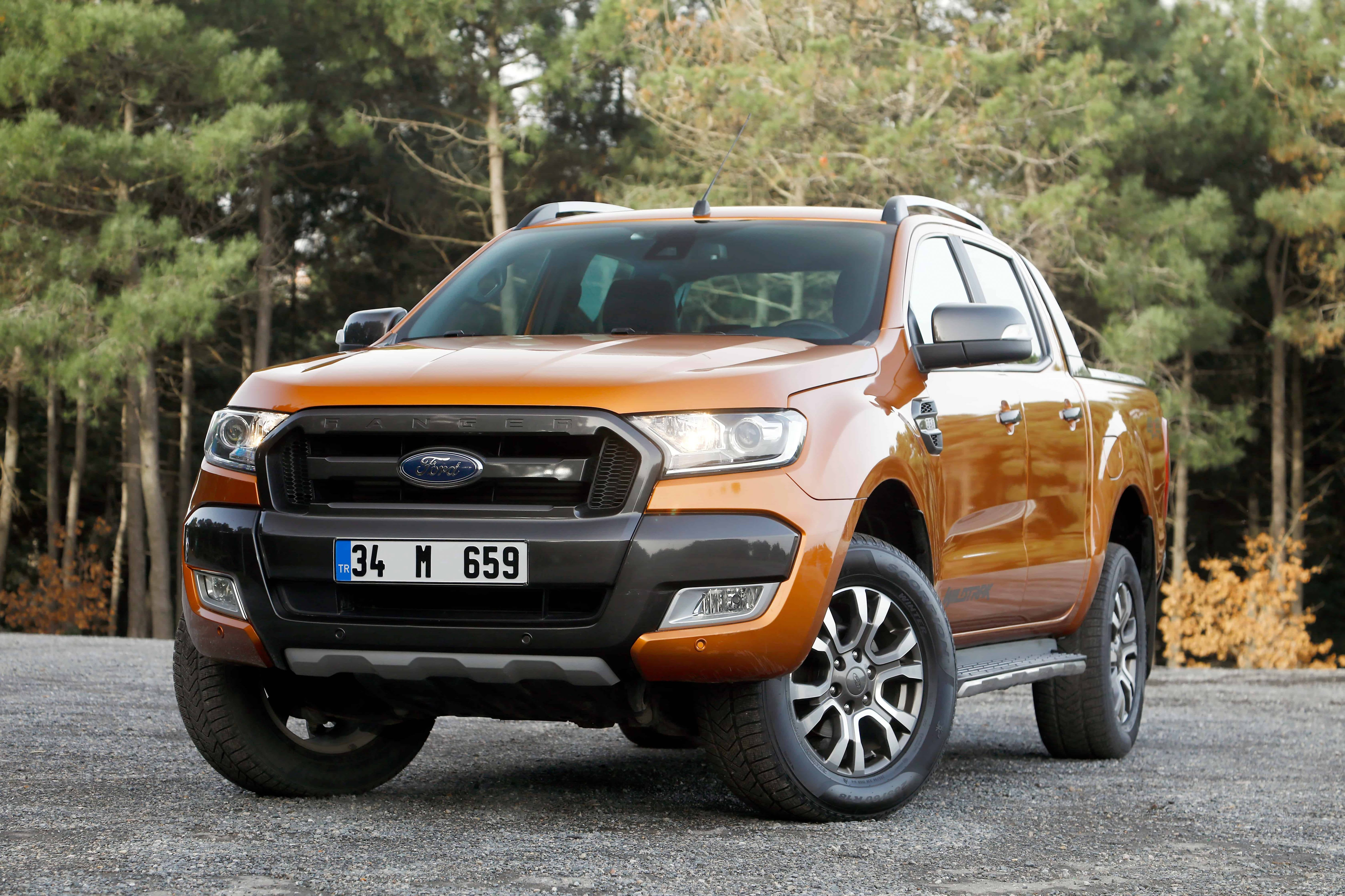 Blower Motor Used to Replace Original in Ford Ranger's May Short
