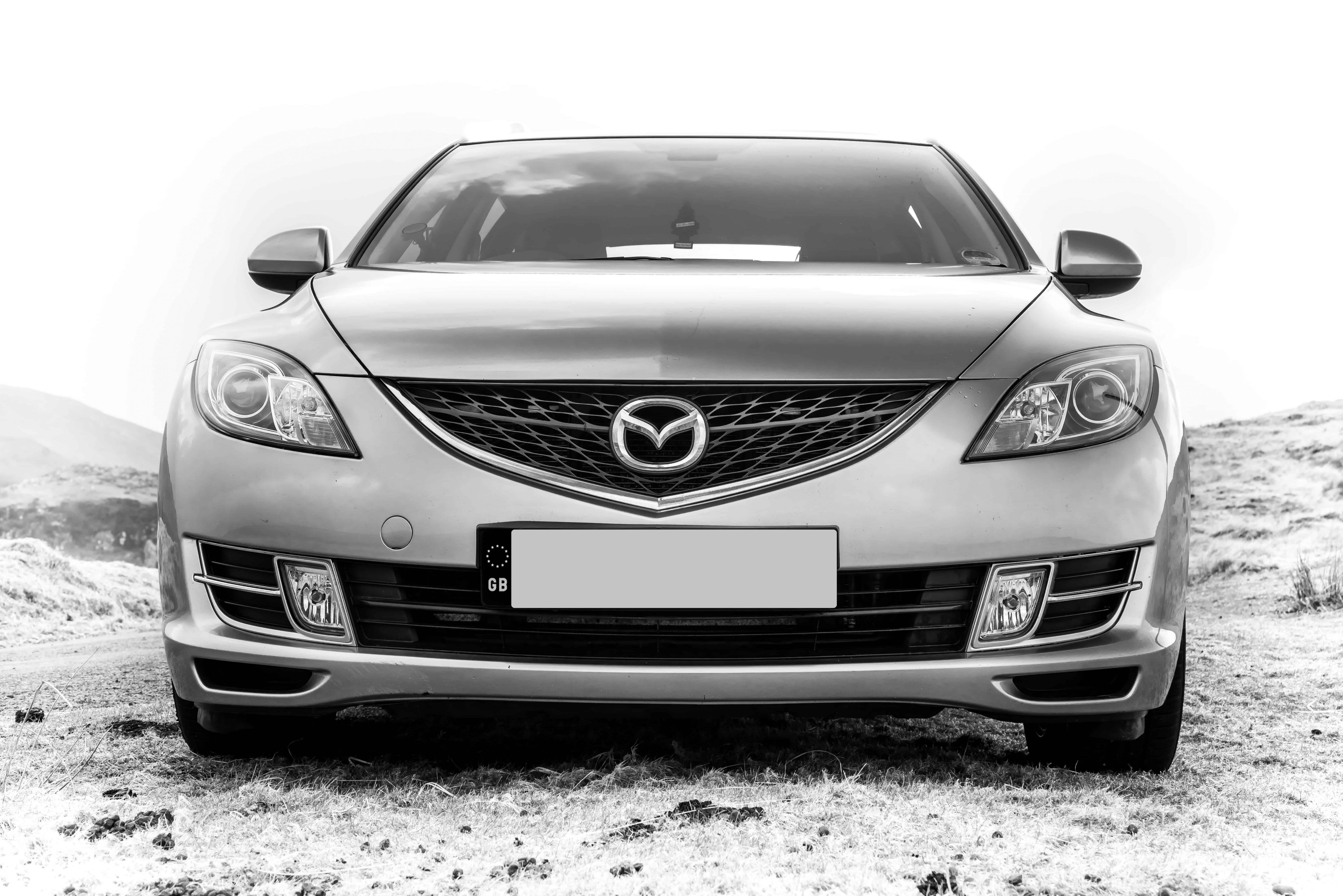 Mazda Recalls 2009-2013 Mazda6 Vehicles Due To Corrosion-Caused Steering Issue