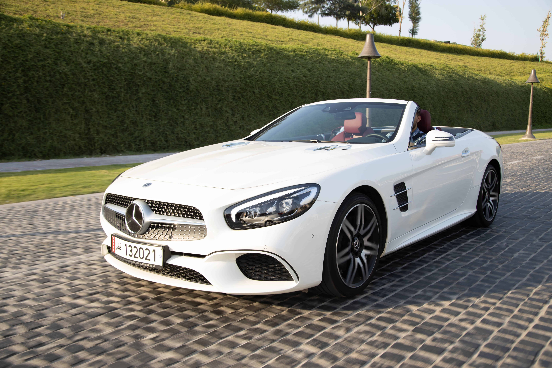 Potential Air Bag Tear Raises Red Flag For Mercedes-Benz